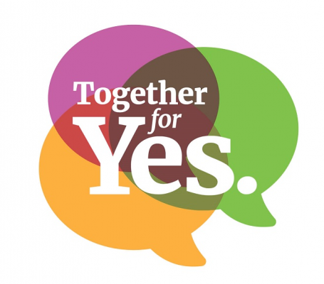 Together For Yes